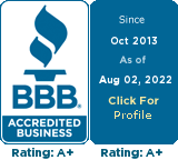 Hoffman Realty LLC is a BBB Accredited Property Management Company in Tampa, FL
