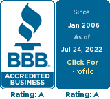 Red Cap Plumbing is a BBB Accredited Plumber in Tampa, FL