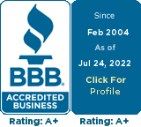 The Drain Team, Inc. is a BBB Accredited Plumber in Largo, FL