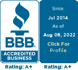 Kathy's Quality Cleaning, Inc. is a BBB Accredited House Cleaner in Naples, FL