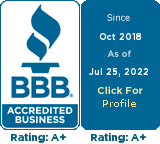 KJ Facilities Solutions, LLC is a BBB Accredited Mechanical Contractor in Dunedin, FL
