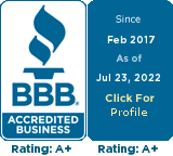 Stone Eagle Home Inspections, LLC is a BBB Accredited Home Inspector in Hudson, FL